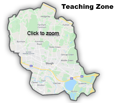 Driving School covering Slough, Langley, Datchet, Stoke Poges, Cippenham, Fulmer and Wexham